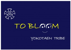 TO BLOOM